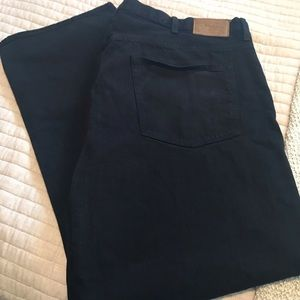 Men's Big and Tall jeans. Washed once - never worn